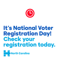 National Voter Registration Day (Hillary for NC).png