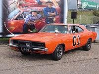 General Lee (car) - Wikipedia