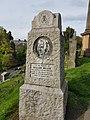 Necropolis - City of the Dead - Glasgow - William Miller, Wee Willie Winkie.jpg