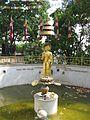 Nepal - Kathmandu - 004 - World Peace Pool, Swayambunath (Monkey) Temple (492184260).jpg