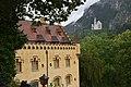 Neuschwanstein seen by the other castle.jpg
