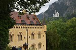 Neuschwanstein seen by the other castle.jpg