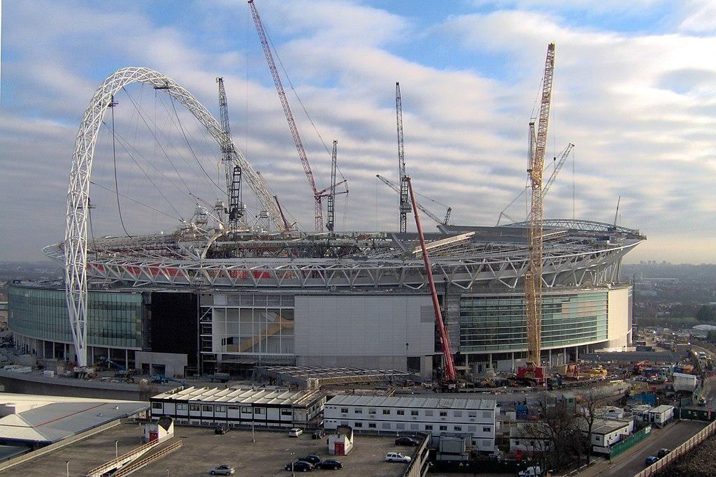 Stadium Build Cost