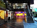 New Mingshen Theater Ticket Window and Stair 20120820.jpg