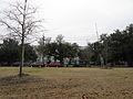 New Orleans 3Feb2014 McMain Across Claiborne.JPG