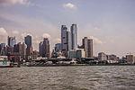 New York from the Hudson (7259361498).jpg