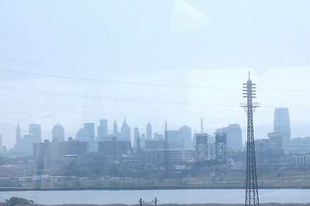 New York City from the New Jersey Turnpike New York view from NJ turnpike.jpg