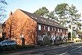 New terraced houses, Tilehouse Green Lane - geograph.org.uk - 2232456.jpg