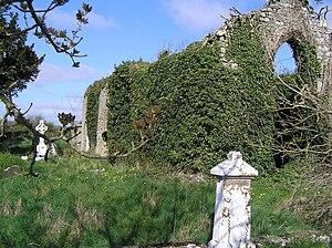 Kilbeggan - Image: Newtownlow