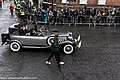 Nicky Byrne, acted as Grand Marshal for this year's St. Patrick's Festival Parade (2013) (8566214898).jpg
