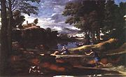 Nicolas Poussin - Landscape with a Man Killed by a Snake - WGA18320.jpg