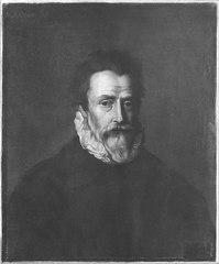 Nicolas de Neufville de Villeroi, 1542-1617