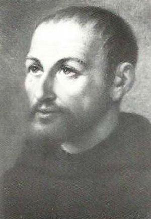Nicholas Barré