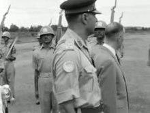 Datei:Nieuws uit Nieuw-Guinea, afscheid van gouverneur Plateel Weeknummer 62-41 - Open Beelden - 17560.ogv