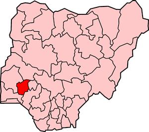 Isiaka Adeleke - Osun State, Nigeria