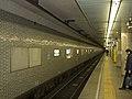 Nihombashi Station Tozai Line.jpg