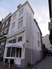 Nijmegen Rijksmonument 31138 Kannenmarkt 2.JPG