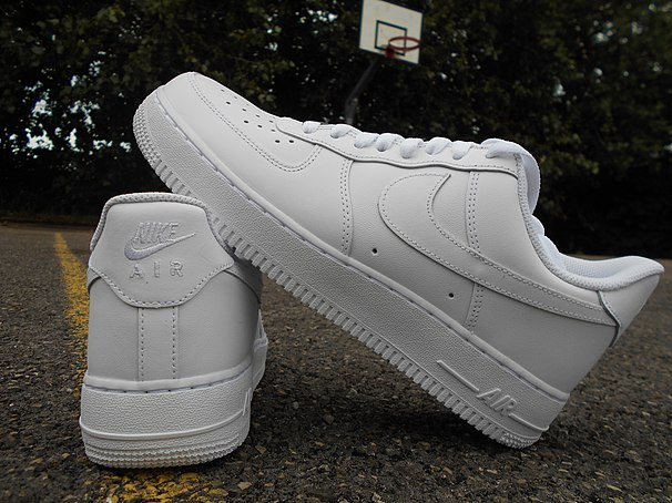 Nike Air Force One Wikiwand