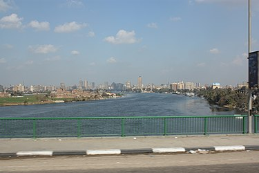 Nile from Ring Road, Cairo.jpg