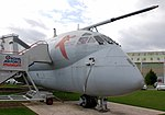 Nimrod, Shropshire Model Show 2015, RAF Museum Cosford. (17209890286).jpg
