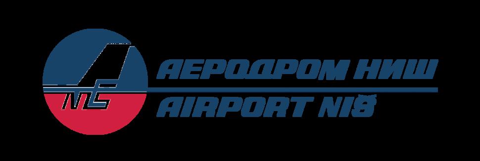 Лого аеродрома
