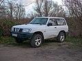Nissan Patrol, Ribnitz-Damgarten (P1070877).jpg