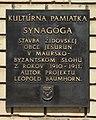 Nitra synagóga tabuľa 1.jpg