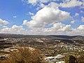Niv Lugassi's trip to the Galilee, Israel - New Peki'in area (IMG 20140913 105817).jpg