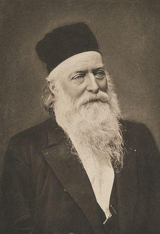 Daniel Cornelius Danielssen - Daniel Cornelius Danielssen