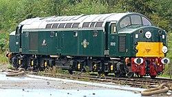 No.D212, BR no.40012 Aureal (Class 40) (6100253983).jpg