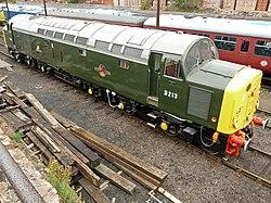 No.D213, BR no.40013 Andania (Class 40) (6133625046).jpg