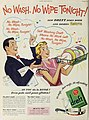 No Wash, No Wipe Tonght! - New Dreft, 1951.jpg