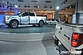 No pickup trucks or hot booth babes @ New York Autoshow (8597704373).jpg