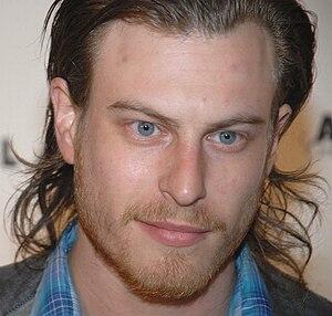Noah Segan - Segan in December 2007