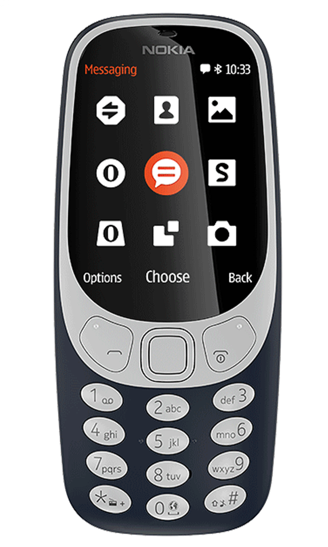 Nokia 3310 (2017) - The complete information and online sale