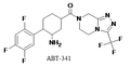 Non-structure-like inhibitor ABT-341.png