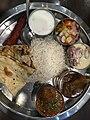 Non Veg Thali - Gandhi Nagar Jammu - Jammu & Kashmir - 02.jpg