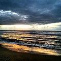 Noordwijk aan Zee - Sunset v2.jpg