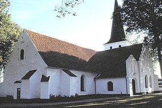 Bogense - Bogense Church