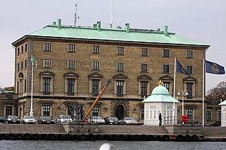 By & Havn - Image: Nordre Tolbod