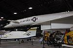 North American Aviation XB-70 AV-1, 62-0001 (28046880935).jpg