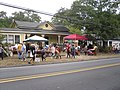 North side of Main Street, Cameron Antiques Fair, October 2019 image 1.jpg