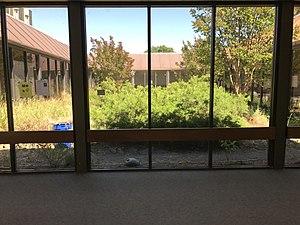 "Northgate High School (Walnut Creek, California) - Northgate High School ""atrium"""