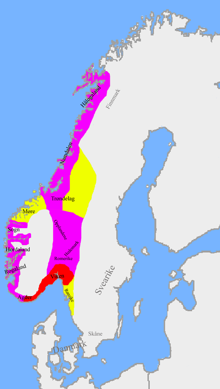 a geography of the kingdom of norway Geography norway is a narrow country in northern europe it shares the scandinavian peninsula with sweden and finland norway's coastline is famous for its fjords (fyords), which are sea inlets between steep cliffs.