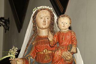 Notre-Dame du Try-au-Chêne