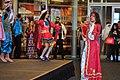 Nowruz 2018 at Seattle City Hall 05 - Little Karoun dance troupe & Elham Hakimi.jpg