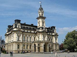 Place in Lesser Poland Voivodeship, Poland