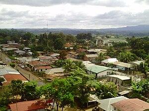 Nueva Guinea - Preview of Nueva Guinea, RACCS