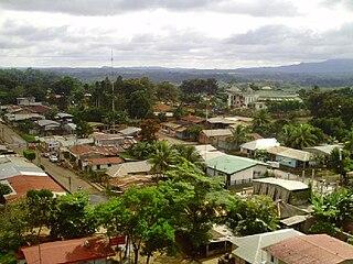 Place in South Caribbean Coast Autonomous Region, Nicaragua