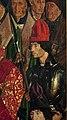 Nuno gonçalves, pannelli di san vincenzo, 1470 ca. 06 l'arcivescovo 9.jpg